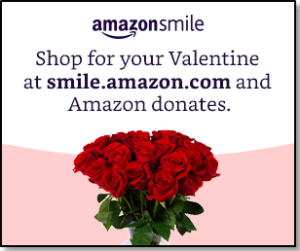 Shop Amazon to support Sylvia's Children