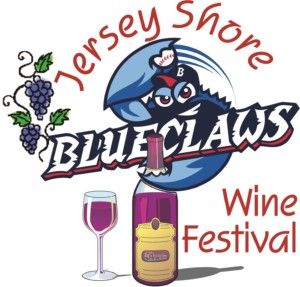 Learn more about the Jersey Shores Blue Claws Wine Festival. Click Here!