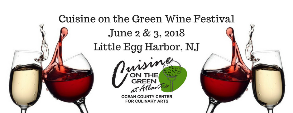 Cuisine On The Green