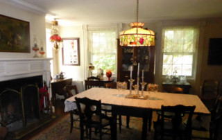 Historic Holmdel Christmas house tour a success!