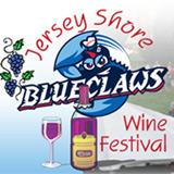 Jersey Shore Wine Festival.