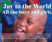 Bring Christmas Joy!
